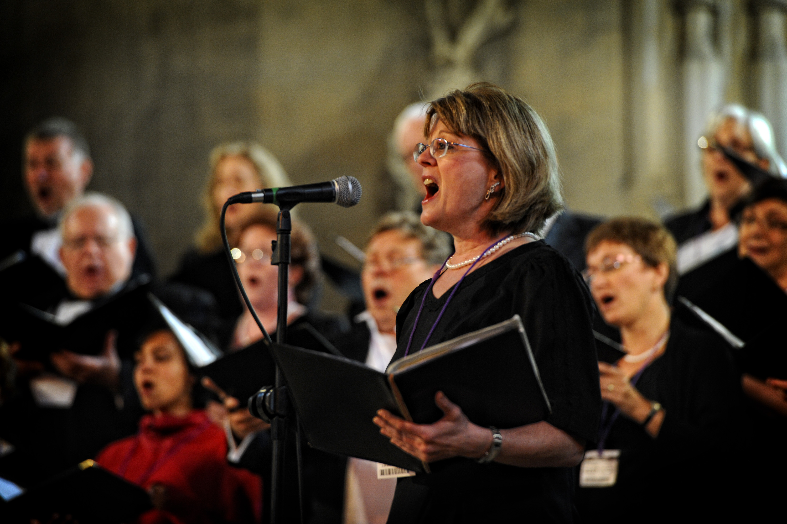 Guelph Chamber Choir of Canada