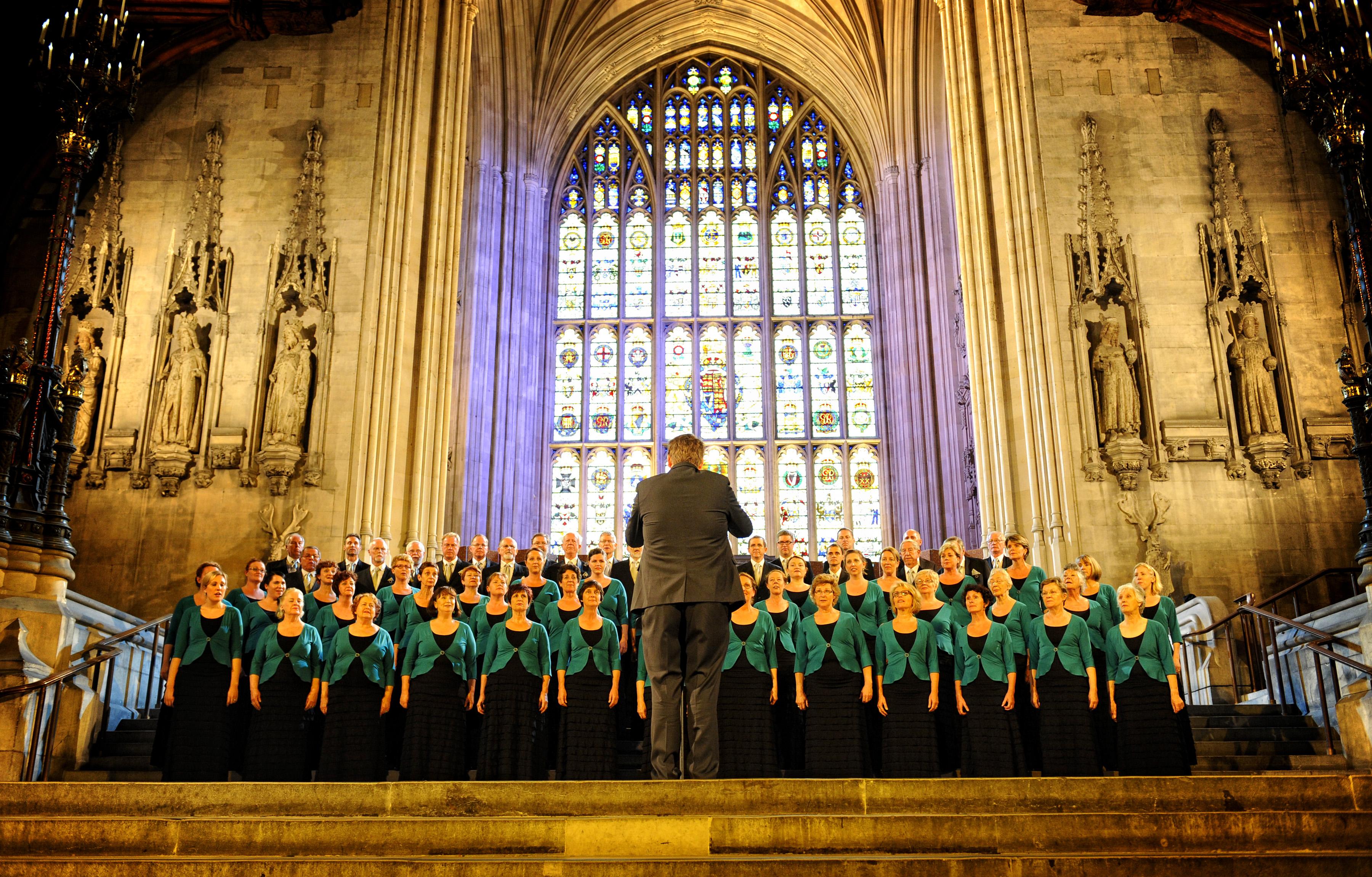 Sunshine Coast Oriana Choir of Australia