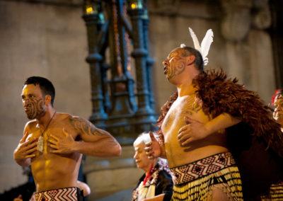 Westminster_Hall_BN144 Nagati Ranana Maori Choir Haka