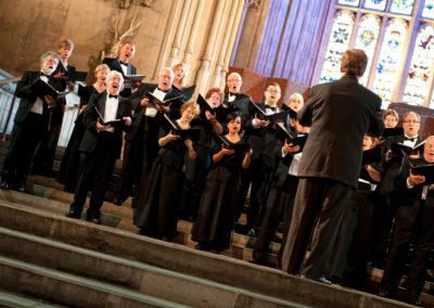 Westminster_Hall_BN217 Guelph Chamber Choir Canada